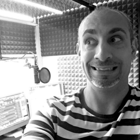 direttore programmazione, messa in onda, sound design