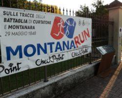 Seconda edizione della MontanaRun