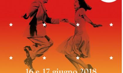 Eremo in Festa – 1° edizione / 16 – 17 giugno 2018
